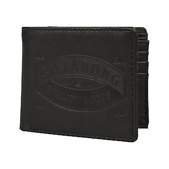 Billabong Junction Faux Leather Wallet