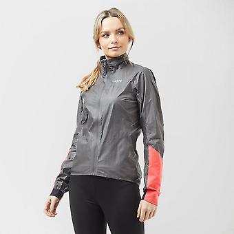 Gore Women's C7 GORE-TEX® Shakedry™ Viz Cycling Jacket