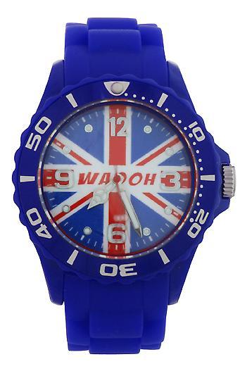 Waooh - Watch GREAT BRITAIN 42
