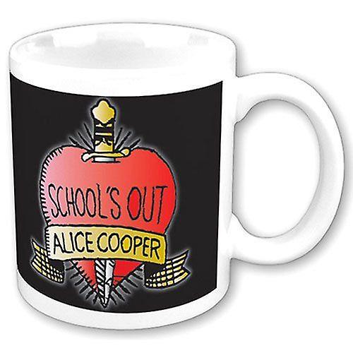 Tasse Céramique Sur Alice Caféro Cooper Écoles En fy76Ygb