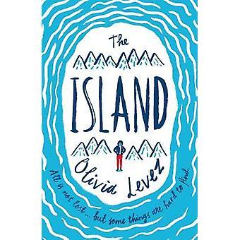 La isla por Olivia Levez - libro 9781780748597