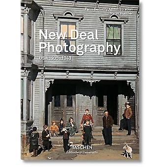 New Deal Photography - USA 1935-1943 by Peter Walther - 9783836537117