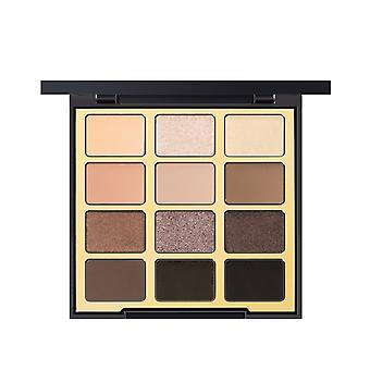 Milani Eyeshadow Palette-03 Soft & Sultry