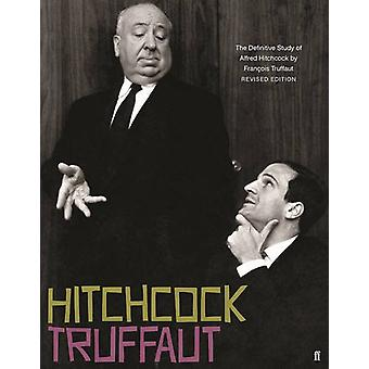 Hitchcock by Francois Truffaut - 9780571333691 Book