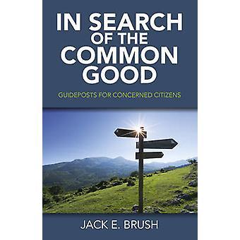 På jakt efter det gemensamma bästa - ledpunkterna för berörda medborgare av Ja