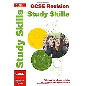 Collins GCSE Study Skills (Collins Gcse Revision and Prac)
