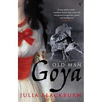 Oude Man Goya