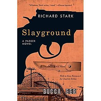 Slayground: Ein Parker-Roman