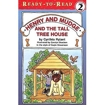 Henry and Mudge and the Tall Tree House (Ready-To-Read: /Level)