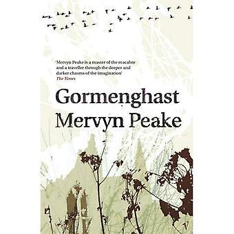 Gormenghast (trilogia di Gormenghast (libro 2))