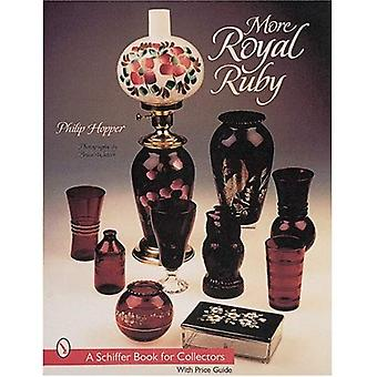 MORE ROYAL RUBY (Schiffer Book for Collectors)