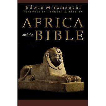 Afrika och Bibeln