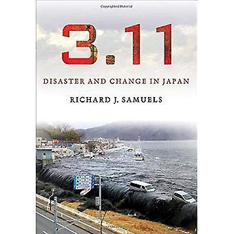 3.11: Katastrophe und Wandel in Japan