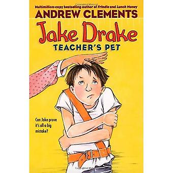 Jake Drake, Teacher es Pet