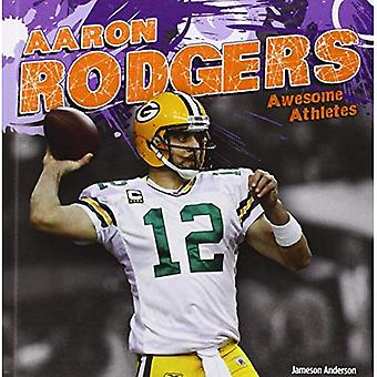 Aaron Rodgers (Awesome Athletes)