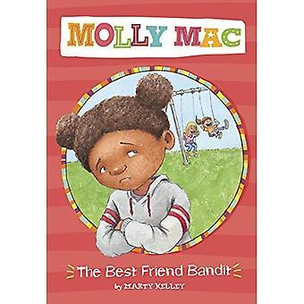 The Best Friend Bandit (Molly Mac)