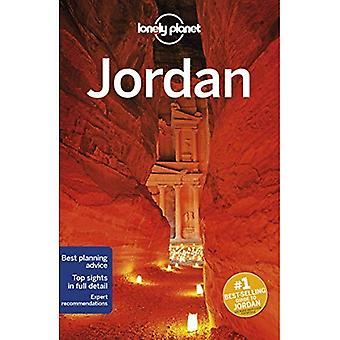 Lonely Planet Jordanië
