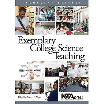 Exemplary College Science Teaching (Exemplary Science)
