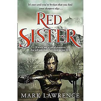 Røde søster