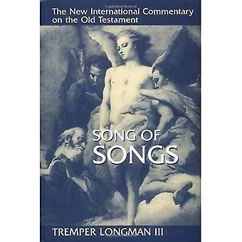 Song of Songs (The New International Commentary on the Old Testament)