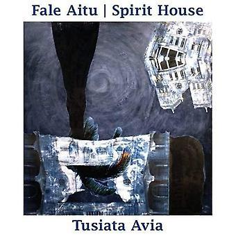 Fale Aitu / Spirit House