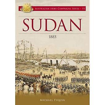 Sudan: 1885