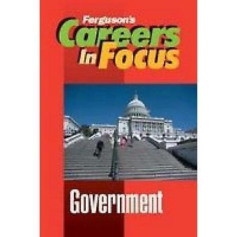 Government by Ferguson - Ferguson Publishing - 9780894344039 Book