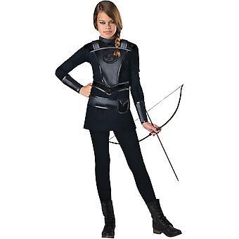 Warrior Huntress Tween Costume