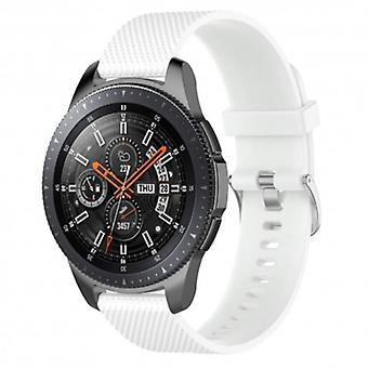 Sports Arm band Samsung Galaxy Watch 46 mm-white