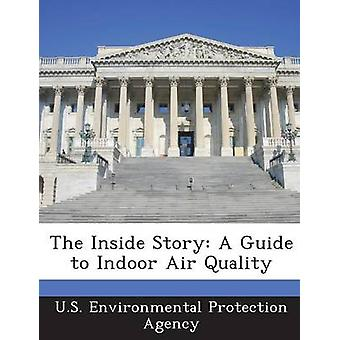 Deras berättelse en Guide till inomhusluft av U. S. Environmental Protection Agency