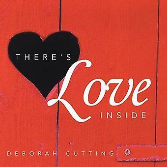 Theres amour à l'intérieur en coupant & Deborah