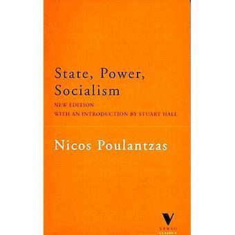 State Power Socialism by Poulantzas & Nicos