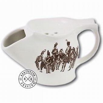 Geo F Trumper Officers & Gentlemen's Shaving Mug