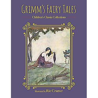 Grimm's Fairy Tales by Brothers Grimm - 9781631582523 Book