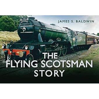 Die Flying Scotsman Geschichte