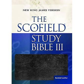 Scofield Study Bible III-NKJV by Oxford University Press - 9780195275