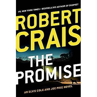 The Promise by Robert Crais - 9780399576386 Book