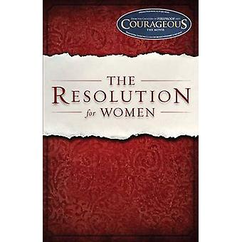 The Resolution for Women by Priscilla Shirer - Stephen Kendrick - Ale