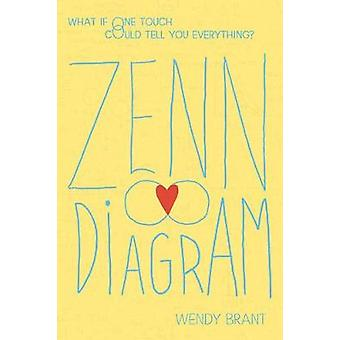 Zenn Diagram by Wendy Brant - 9781525300264 Book