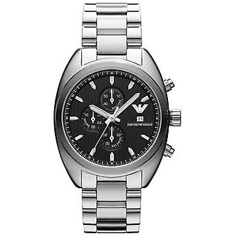 Emporio Armani Men's Sportivo Stainless Steel Watch Ar5957
