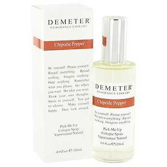 Demeter Chipotle Pepper By Demeter Cologne Spray 4 Oz (women) V728-517070