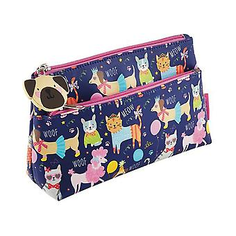 Childrens Pets utility washbag