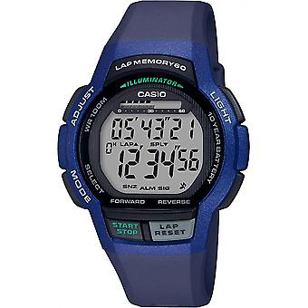 Casio Collection WS-1000H-2AVEF Watch-multifunctionele heren digitaal horloge