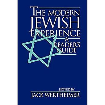 Die moderne jüdische Erfahrung: Ein Leser Guide