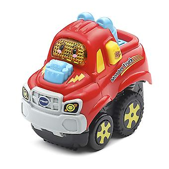 Vtech Toot Toot Drivers Press n Go Monster Truck