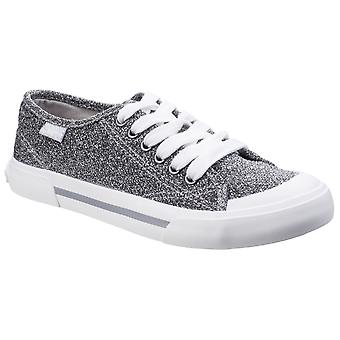 Rocket Dog Womens Jumpin Disco Lace Up Trainer