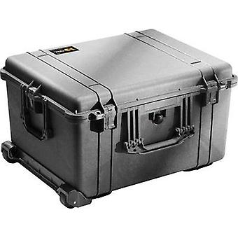 PELI Outdoor case 1620 72 l (W x H x D) 630 x 352 x 492 mm Black 1620-000-110E