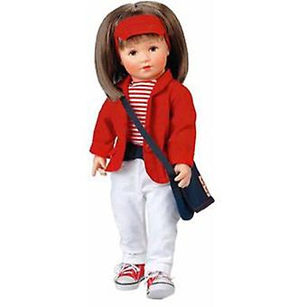 Kathe Kruse Vicky Doll (Toys , Dolls And Accesories , Dolls , Dolls)