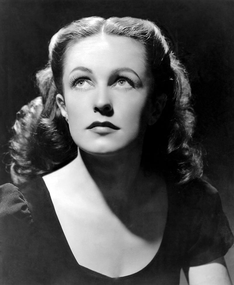 Geraldine Sherman