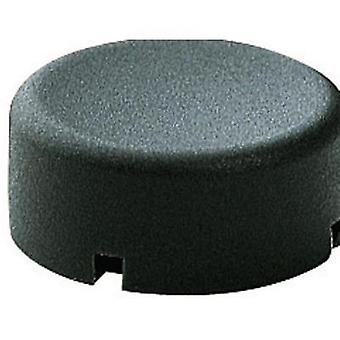 Marquardt 840.000.011 Sensor Cap Anthracite Compatible with Series 6425 without LED
